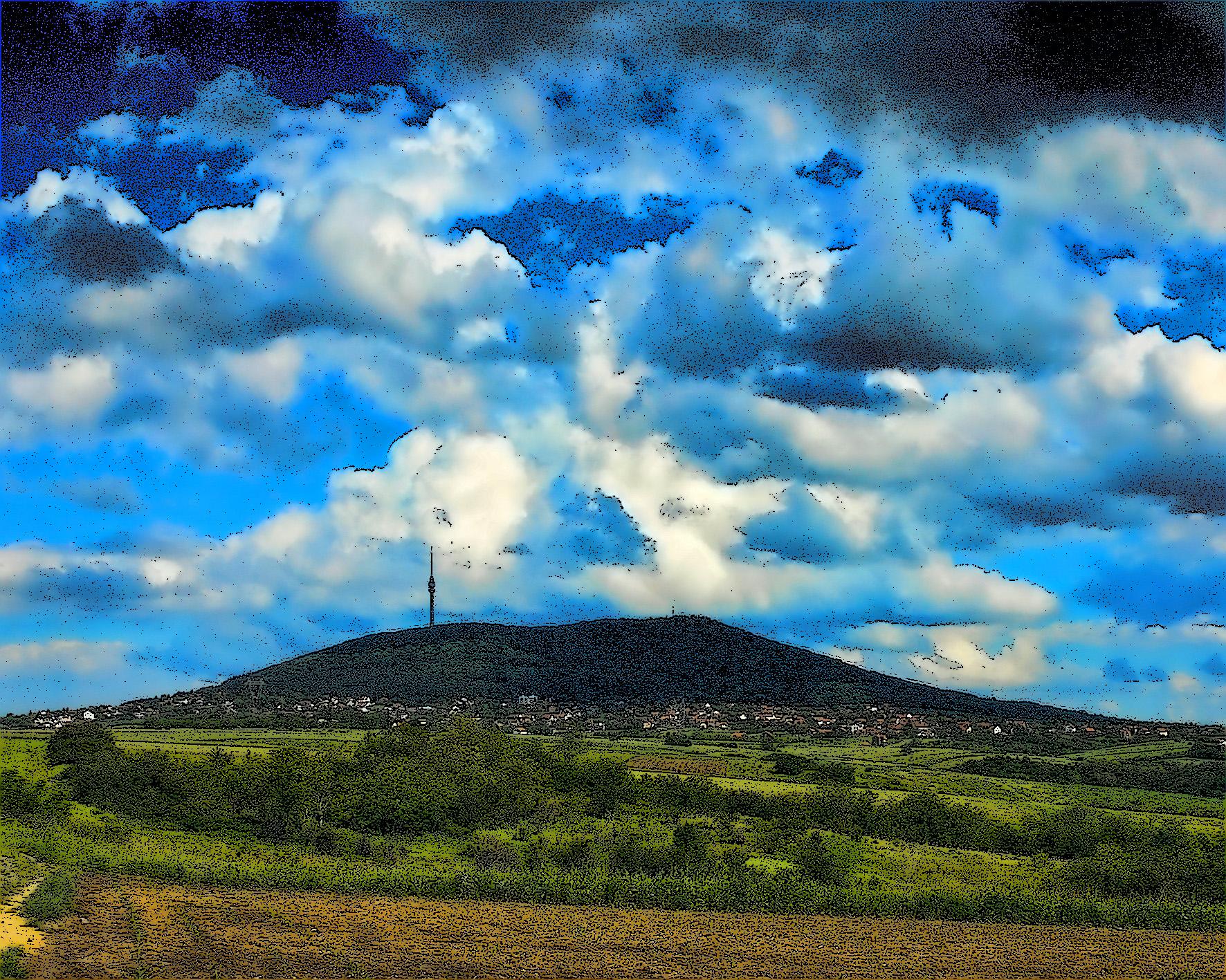 Авала! Планина крај Београда. Планина коју је волела и поштовала једна од најстаријих култура – Винчанска.